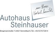 Autohaus Steinhauser Kennelbach