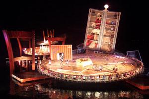 2001: La Bohème