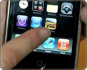 So bekommen Sie VOL auf ihr iPhone